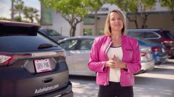 AutoNation TV Spot, 'One Step Closer: 2019 F-150 and Expedition' Song by Andy Grammer