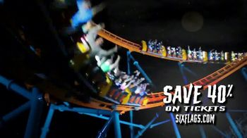 Six Flags Fright Fest Opening Sale TV Spot, 'The Haunt' - Thumbnail 7