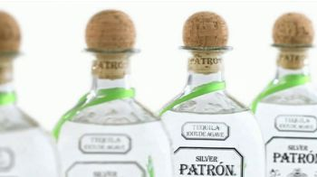 Patrón Silver TV Spot, 'Series'