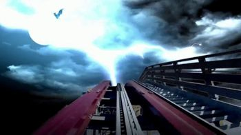 Six Flags Fright Fest Opening Sale TV Spot, 'Take Your Fear for a Ride' - Thumbnail 1