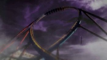 Six Flags Fright Fest Opening Sale TV Spot, 'Take Your Fear for a Ride' - Thumbnail 6