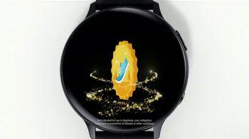 Samsung Galaxy Watch Active2 TV Spot, 'Insights' - Thumbnail 7
