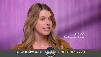 ProactivMD TV Spot, 'New Triple Brush Social (60s En - C12)' - Thumbnail 9