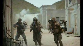 U.S. Department of Defense TV Spot, 'Calling: Raid' - Thumbnail 1