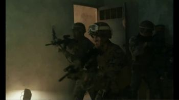 U.S. Department of Defense TV Spot, 'Calling: Raid'