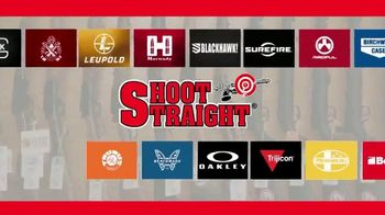 Shoot Straight TV Spot, 'Your Favorite Brands: Beretta Inox' - Thumbnail 1