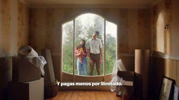 Sprint TV Spot, 'Llévate el Samsung GS10 a $0 dólares al mes' con Los Fantasmas del Caribe [Spanish] - Thumbnail 6