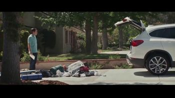 BMW Certified Sales Event TV Spot, 'Special Delivery, Part 1' [T2]