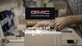 GMC TV Spot, 'Heroes Among Us: Bohemian Guitars' [T1] - Thumbnail 1
