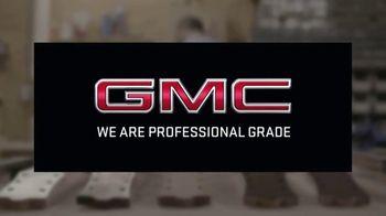 GMC TV Spot, 'Heroes Among Us: Bohemian Guitars' [T1] - Thumbnail 8