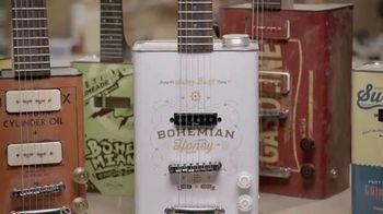 GMC TV Spot, 'Heroes Among Us: Bohemian Guitars' [T1] - Thumbnail 6