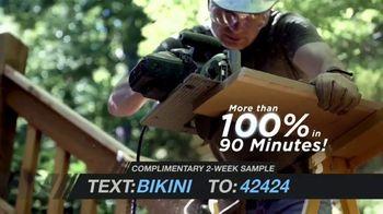 Nugenix GH-Boost TV Spot, 'Fix It'