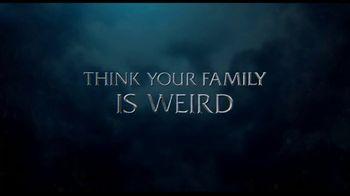 The Addams Family - Alternate Trailer 13