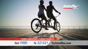 Instaflex Advanced TV Spot, 'Turn Back the Clock' - Thumbnail 5