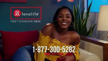 Lavalife TV Spot, 'Call and Connect' - Thumbnail 2