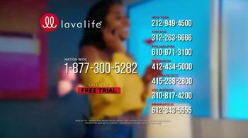 Lavalife TV Spot, 'Call and Connect' - Thumbnail 4