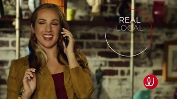 Lavalife TV Spot, 'Call and Connect' - Thumbnail 5
