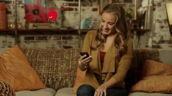 Lavalife TV Spot, 'Call and Connect' - Thumbnail 8
