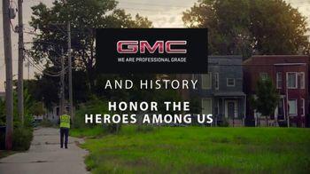 GMC TV Spot, 'Heroes Among Us: Safe Passage' [T1] - Thumbnail 1