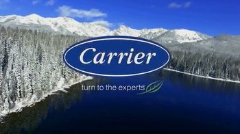 Carrier Corporation TV Spot, 'New Ways to Keep You Comfortable' - Thumbnail 2
