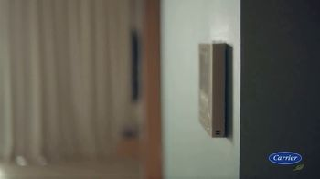 Carrier Corporation TV Spot, 'New Ways to Keep You Comfortable' - Thumbnail 5