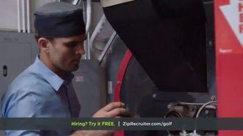 ZipRecruiter TV Spot, 'Dillon' - Thumbnail 2