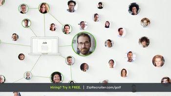 ZipRecruiter TV Spot, 'Dillon' - Thumbnail 6