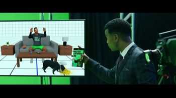 Hulu TV Spot, 'Hulu Has Live Sports: The Video Game' Featuring Saquon Barkley - Thumbnail 8