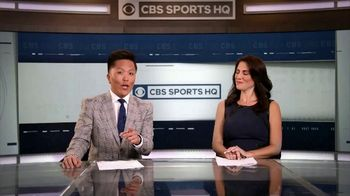 CBS Sports HQ TV Spot, 'No Nonsense' - Thumbnail 7