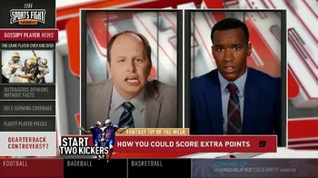 CBS Sports HQ TV Spot, 'No Nonsense'