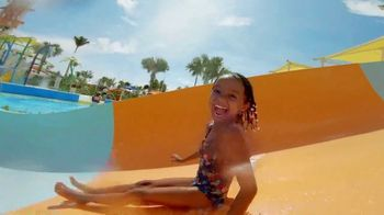 Royal Caribbean Cruise Lines TV Spot, 'Your Perfect Day at CocoCay' Song by Daphne Willis