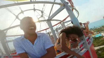 Royal Caribbean Cruise Lines TV Spot, 'Your Perfect Day at CocoCay' Song by Daphne Willis - Thumbnail 3