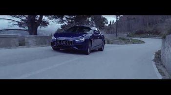 Maserati Ghibli TV Spot, 'Not Like Everyone' [T2]