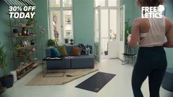 Freeletics TV Spot, 'Get Fit' - Thumbnail 1