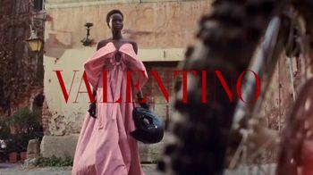 Valentino Fragrances TV Spot, 'Born in Roma' Featuring Adut Akech, Anwar Hadid - Thumbnail 1