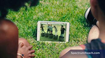 Spectrum Reach TV Spot, 'Summer'