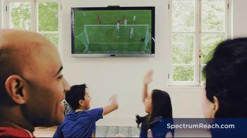 Spectrum Reach TV Spot, 'Summer' - Thumbnail 8