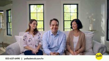 Pella TV Spot, 'Wedding Hosts'
