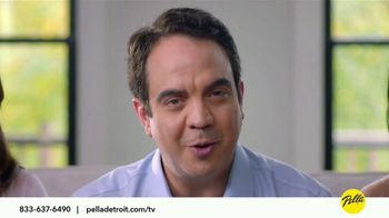 Pella TV Spot, 'Wedding Hosts' - Thumbnail 1