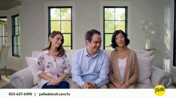 Pella TV Spot, 'Wedding Hosts' - Thumbnail 2