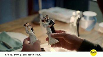 Pella TV Spot, 'Wedding Hosts' - Thumbnail 3