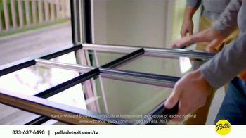 Pella TV Spot, 'Wedding Hosts' - Thumbnail 6