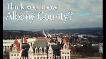 Albany County TV Spot, 'Think Again' - Thumbnail 1