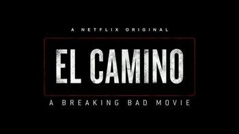 Netflix TV Spot, 'El Camino' - Thumbnail 6