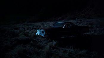 Netflix TV Spot, 'El Camino'