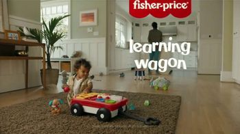 Fisher-Price Learning Wagon TV Spot, 'One-Lost Treasure' - Thumbnail 8