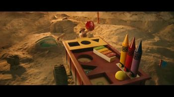 Fisher-Price Learning Wagon TV Spot, 'One-Lost Treasure'