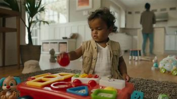 Fisher-Price Learning Wagon TV Spot, 'One-Lost Treasure' - Thumbnail 7