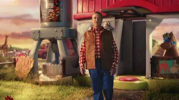 Fisher-Price TV Spot, 'Let's Be Kids' Featuring John Goodman - Thumbnail 2