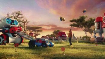 Fisher-Price TV Spot, 'Let's Be Kids' Featuring John Goodman - Thumbnail 3